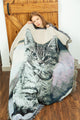 Kitty Blanket