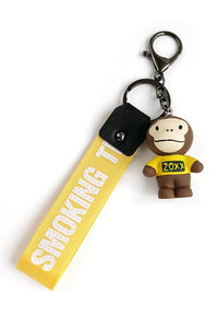 Lovely Bear Key Chains