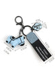 Horse Doll Key Chain