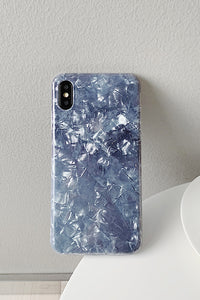 Shell Grain iPhone Case
