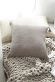 Tassels Cotton Rope Cushion Cover