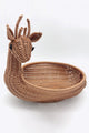 Deer Weave Storage Baskets