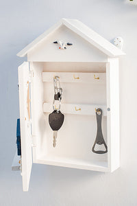 Seabird Shell Key Storage Box