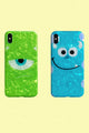Shell Eyes Phone Case