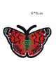 Butterfly Applique