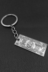 Dollar Key Chain