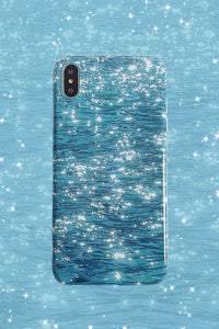 Light-water iPhone Case