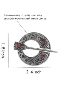 Vikings Pin