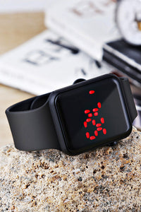 Sport LED Watch