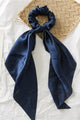 Satin Ribbon Scrunchie