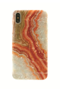 Shell Marble Phone Case