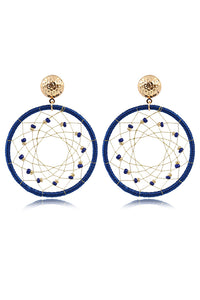 Dreamcather Earring