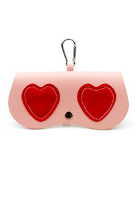 Lovely Glasses Case
