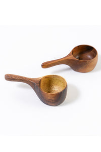 Wood Coffee Spoon