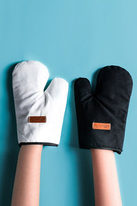 Simple Bake Thermal Insulation Glove