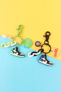 AJ Shoes Key Chain