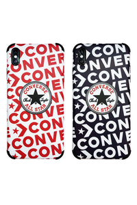 Letter Print Phone Case