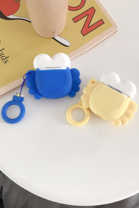 3D Kaws AirPods Silicone Case