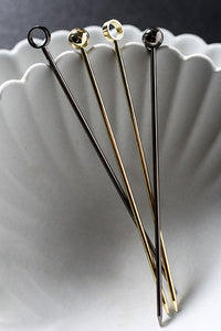 Stainless Steel Cocktailpick
