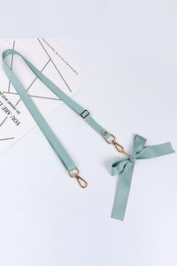 Bow Adjustable Lanyard