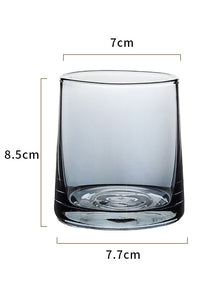 250ML Dazzle Glass Cup