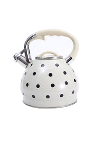 Whistling 3.5L Stainless Steel Kettle