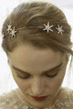 Rhinestone Star Headband