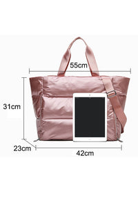 Trendy Waterproof Gym Bag