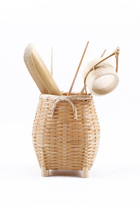 Bamboo Tea Art Tool