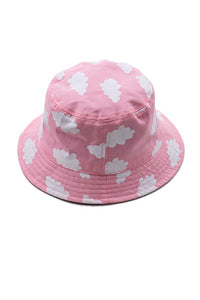 Cloud Bucket Hat
