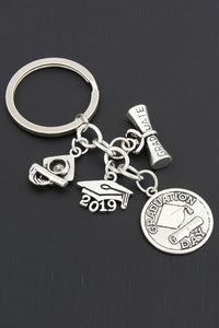 Graduation Souvenir Key Chain