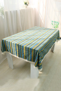 Bohemia Print Tablecloth