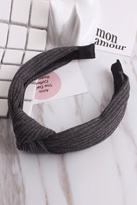 Knit Knot Turband