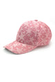 Star Lace Baseball Cap