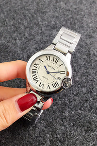 Luxury Bracelets Watch