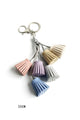 Tassels Key Chains