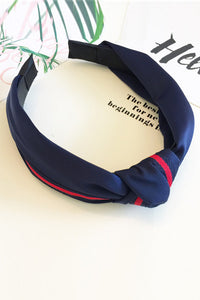 Stripe Knot Turband