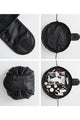 Portable Drawstring Cosmetics Bag