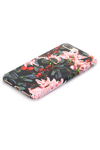 Oil Painting Cherry Phone Case