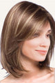 Short Shoulder Medium Lace Wig