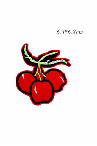 Snack Group Applique
