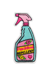 Detergent Applique
