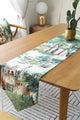 Village Table Runner