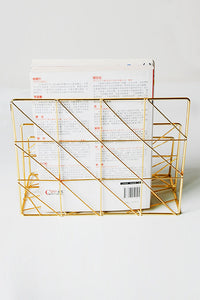 File Folder Frame Storage Organizer Office