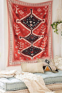 Bohemia Multifunctional Tapestry
