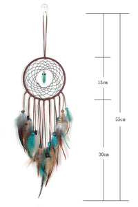 Kallaite Feather Dreamcather