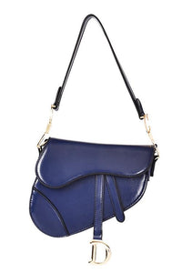 Saddle Shoulder bag