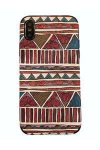 Ethnic Print Phone Case