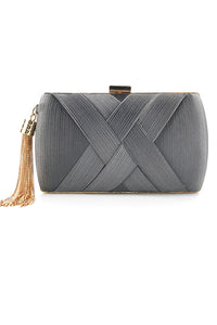 Tassel Clutches Evening Bags