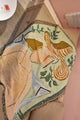 Picasso's Girl Blanket
